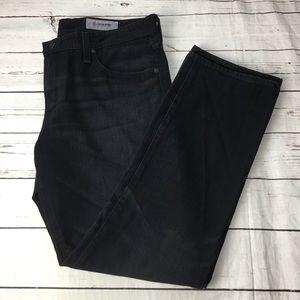 Ag the graduate tailored leg size 32 black